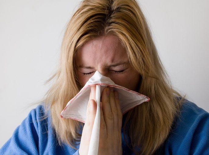 Allergy Relief for BetterSleep